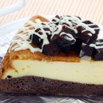 Cheesecake cu negresa