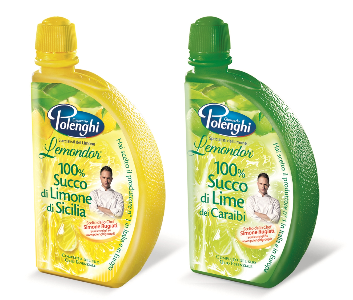 LemondOr Limone Lime